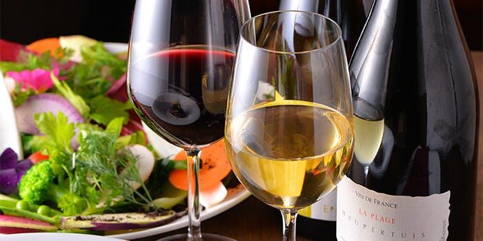 La vigne a Table