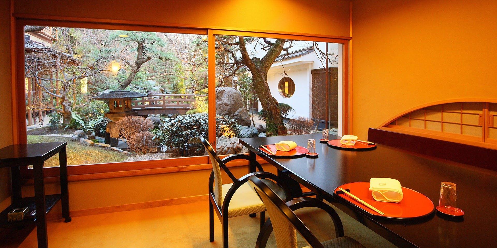 記念日におすすめのレストラン・東京 芝  とうふ屋うかいの写真2