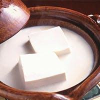 こだわりの豆腐とともに味わう、四季折々のうかい料理