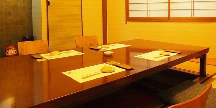 記念日におすすめのレストラン・花見鮨の写真2