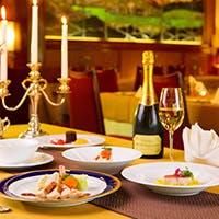 お客様がゆっくり食事を楽しめる雰囲気作り