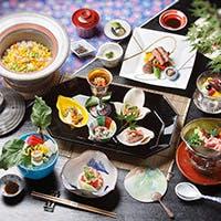 確かな伝統と時代を捉えた感性で魅せる日本料理の粋