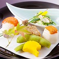 京都ならではの旬を愉しむ「京雅」の味