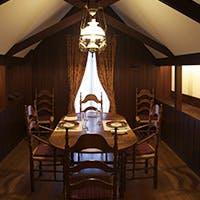 歴史と伝統を継承する優美な洋館