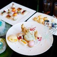 レヴィータ&イルミード/ザ・プリンスギャラリー 東京紀尾井町,ラグジュアリーコレクションホテル