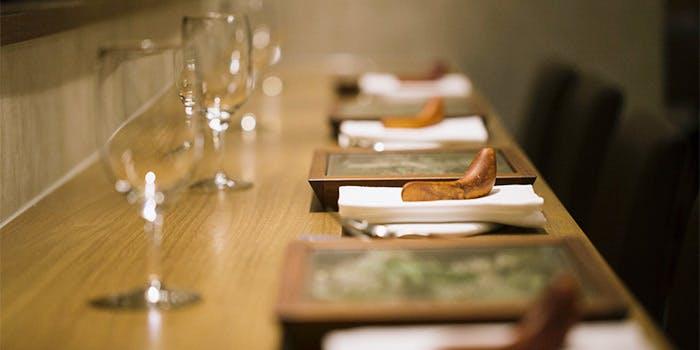 記念日におすすめのレストラン・LATUREの写真1