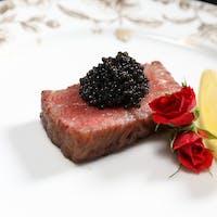 Maison de Caviar Beluga