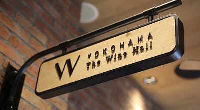 W YOKOHAMA