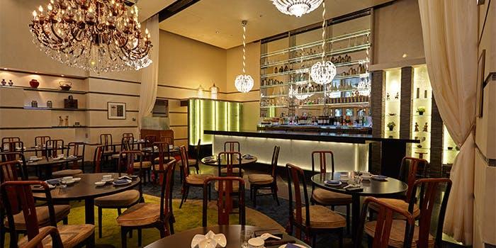 記念日におすすめのレストラン・潮夢来の写真1