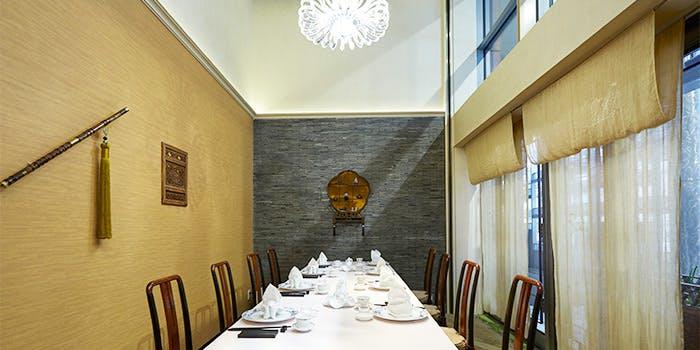 記念日におすすめのレストラン・潮夢来の写真2