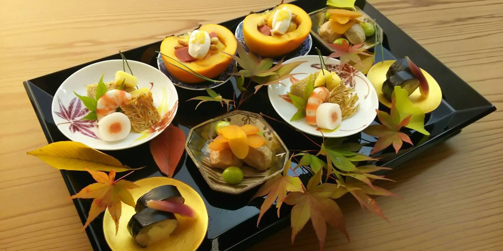 祇園の隠れ家で味わう、伝統と遊び心の融合「祇園 いわさ起」