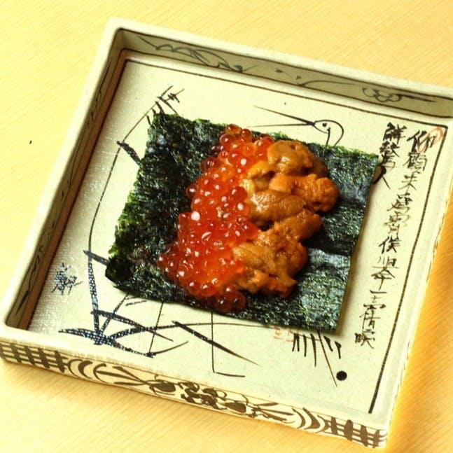 単品メニューも豊富 独自の発想と磨き上げた日本料理の技術の粋をご堪能ください