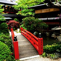 鷺沼駅から徒歩3分で訪れる小粋な江戸の世界