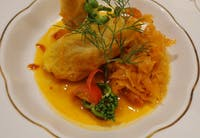 ハンガリーレストラン AZ Finom