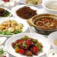 中国料理 小楠国