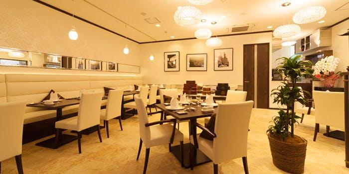 記念日におすすめのレストラン・中国料理 小楠国の写真1