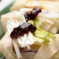 心を込めて作る本格上海料理