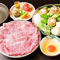 「食」にうるさい食通たちを唸らせてきた、浪花の味を代表する「はり重」の肉料理