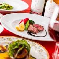 昼は欧風カレー、夜は本格イタリアン 二つの顔を持つ新感覚イタリア料理
