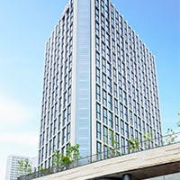 二子玉川エクセルホテル東急の30階に位置するフランス料理レストラン