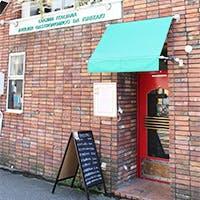 本場イタリアの街場レストランをモデルにした「駅前の隠れ家レストラン」