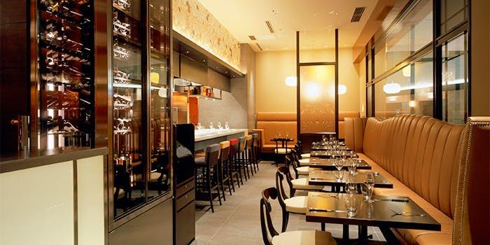記念日におすすめのレストラン・モダンカタランスパニッシュ ビキニの写真1
