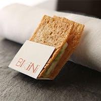 """Bikini""とはスペイン語でイベリコハムとチーズを挟んだホットサンドのこと"