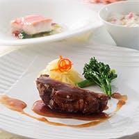 創業50年 愛され続ける伝統の中国料理を。