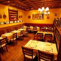 イタリア料理屋 タント ドマーニ