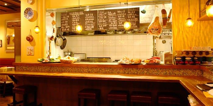 記念日におすすめのレストラン・イタリア料理屋 タント ドマーニの写真1