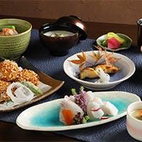 瀬戸内海より直送の鮮魚が魅力の季節料理でおもてなし