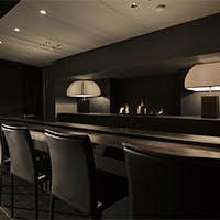 カウンターで愉しむ、新スタイルのイタリアン 上質な個室も魅力