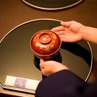 京風情の個室で季節を味わいながら大切なお客様をおもてなしさせていただきます