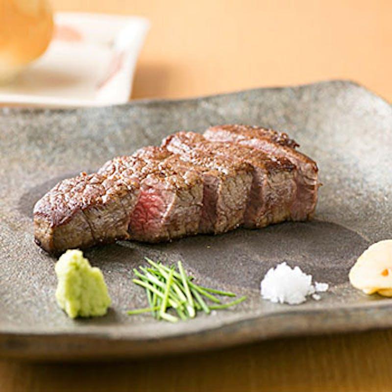 【ディナー9品コース】魚&牛フィレのメインなど