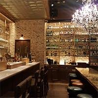 世界各国約1000種類、種類豊富なウイスキーをご用意