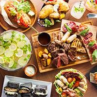氷温熟成肉や神奈川の地野菜、こだわり食材による素材そのもののうまみをお届け