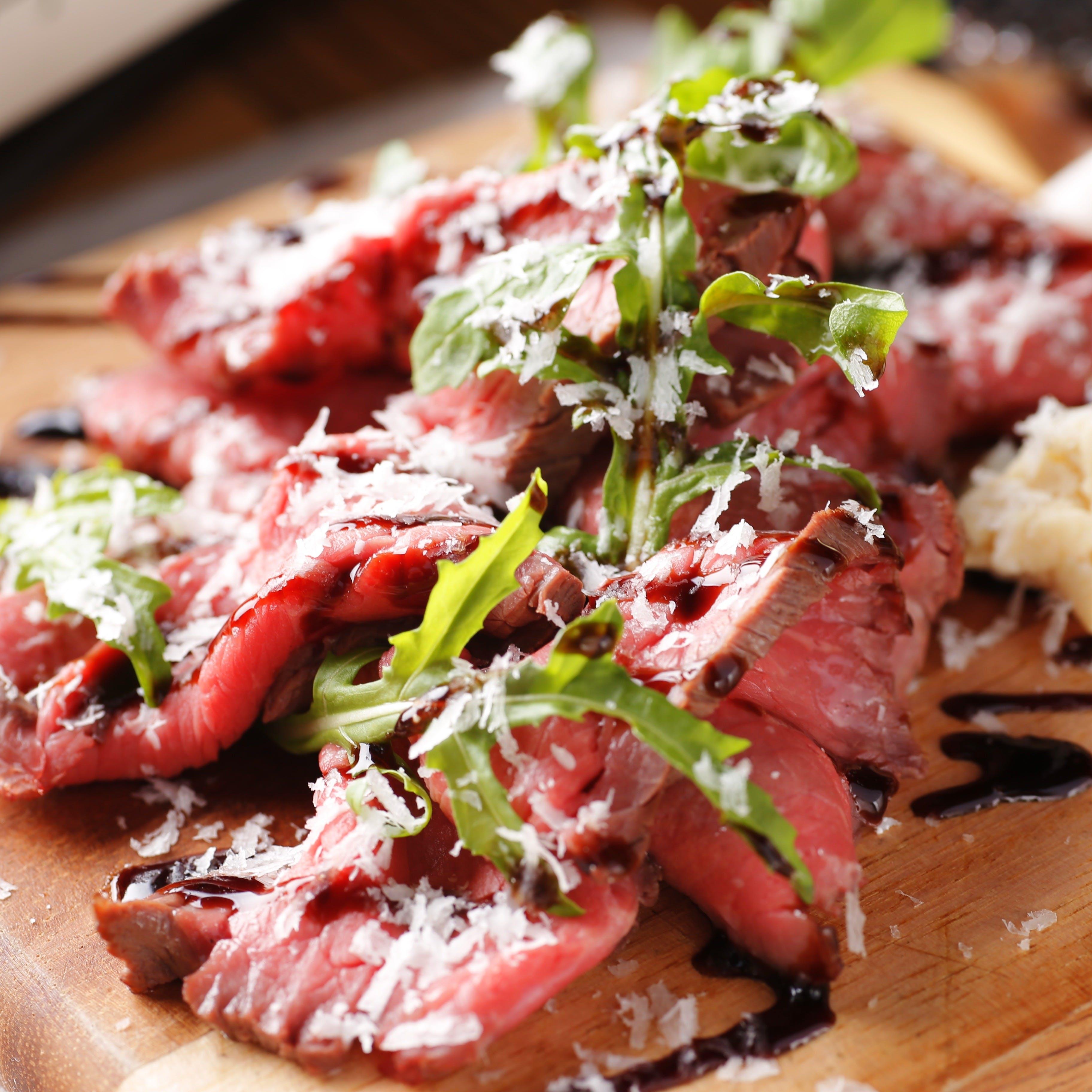 本場を越える豪快な肉料理やLAのトレンドをカジュアルにご提供