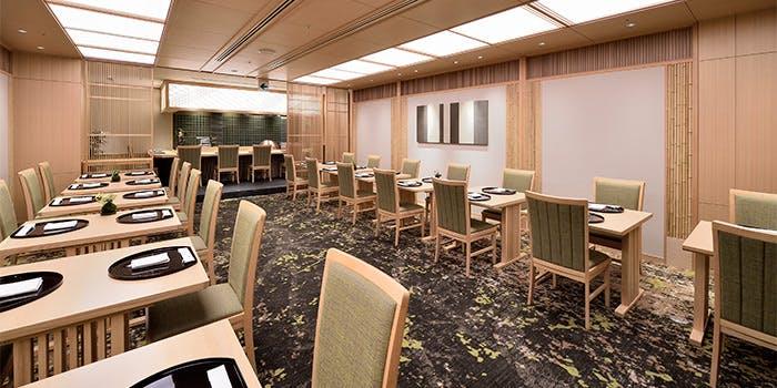 記念日におすすめのレストラン・日本料理 弁慶の写真1
