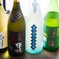 コンセプトは【ビストロ料理を美味しくする】日本酒
