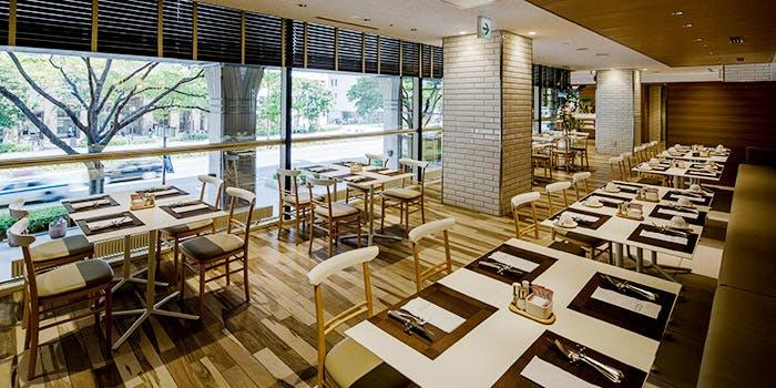 記念日におすすめのレストラン・カフェレストラン セリーナの写真1