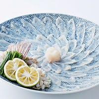 大切な方へのおもてなしにも相応しい、伝統の関西風会席料理