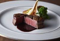 レストラン カステリアンルーム/ホテルニューオータニ博多