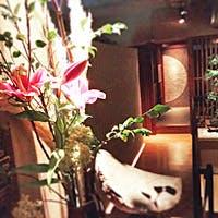 記念日のお祝いに最適なお二人でくつろげる完全個室など、様々な種類のお部屋を完備