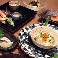 四季折々の新鮮な京野菜を使った懐石料理