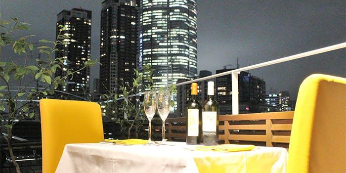 記念日におすすめのレストラン・リストランテ・ジャニコロ・ジョウキの写真1