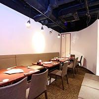 銀座の中心でアクセス抜群 寛げる空間は会社宴会に最適