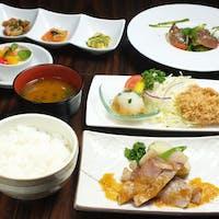 豚肉創作料理やまと 南青山店
