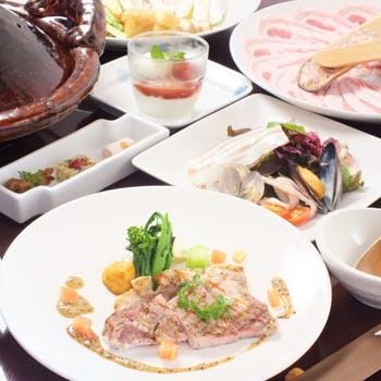 豚肉創作料理やまと 横浜ランドマーク店