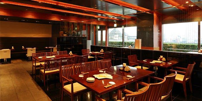 記念日におすすめのレストラン・豚肉創作料理やまと 横浜ランドマーク店の写真1
