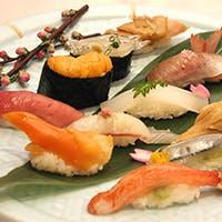 こだわりの江戸前寿司を五感で味わう